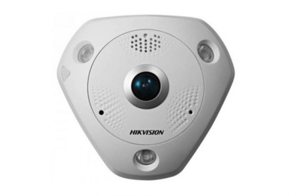 Hikvision DS-2CD6365G0E-IS(1.27mm)(B)