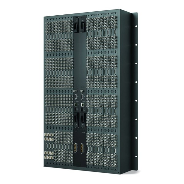 BLACKMAGIC DESIGN Universal Videohub 288 Mainframe