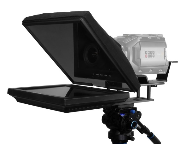 PROMPTER PEOPLE Ultralight iPad 12? Affordable Teleprompter