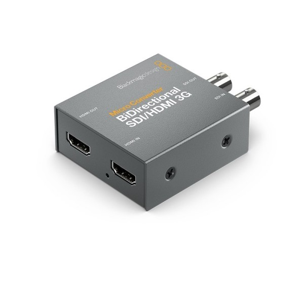 BLACKMAGIC DESIGN Micro Converter BiDirect SDI/HDMI 3G ohne PSU