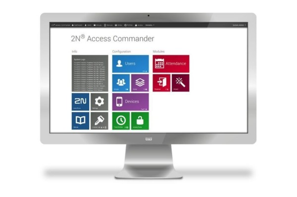 2N 2N Access Commander +5 Devices